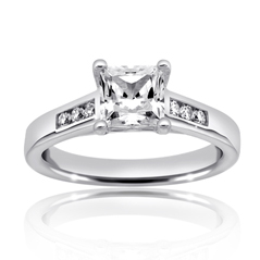 RITANI Royal Engagement Ring