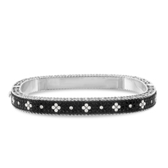 ROBERTO COIN Princess Diamond Bangle