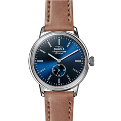 SHINOLA Bedrock 42mm Watch