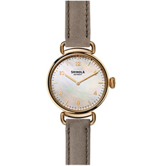 SHINOLA Canfield 32mm Watch