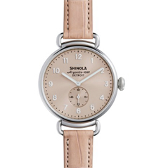 SHINOLA Canfield 38mm Watch