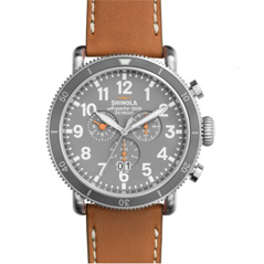 SHINOLA Runwell Sport Chrono 48mm Watch
