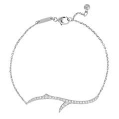 STEPHEN WEBSTER Thorn Diamond Bracelet
