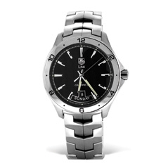 TAG HEUER MG Calibre 5 Watch