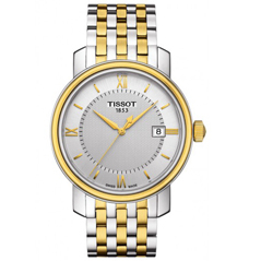 TISSOT Bridgeport 40mm Watch