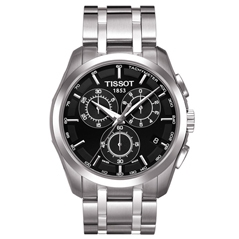 TISSOT Couturier 41mm  Watch