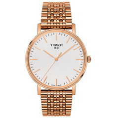 TISSOT Everytime Gent 38mm Watch