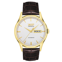 TISSOT Heritage Visodate 40mm Watch