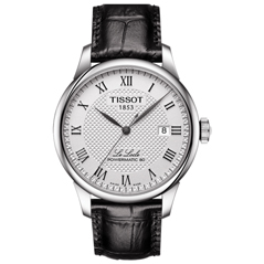 TISSOT Le Locle 39mm Watch