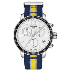 TISSOT Pacer Quickster 42mm Watch