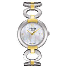 TISSOT Pinky 28mm Watch