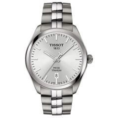 TISSOT PR100 39mm Watch