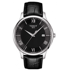 TISSOT Tradition 42mm Watch