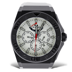 TW STEEL David Coulthard 48mm Watch