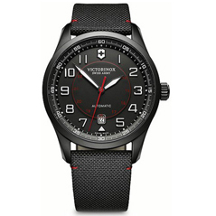 VICTORINOX SWISS ARMY Airboss 42mm Watch