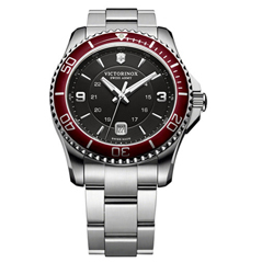VICTORINOX SWISS ARMY Maverick 43mm Watch