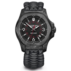 VICTORIOX SWISS ARMY INOX Carbon 43mm Watch