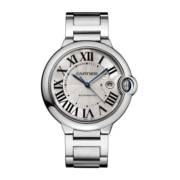 CARTIER Ballon Bleu Large 42mm Watch photo