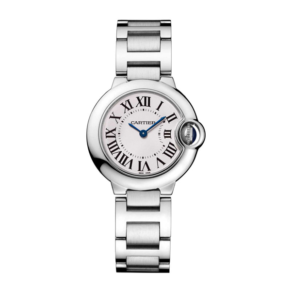 CARTIER Ballon Bleu Small 28.5mm Watch photo