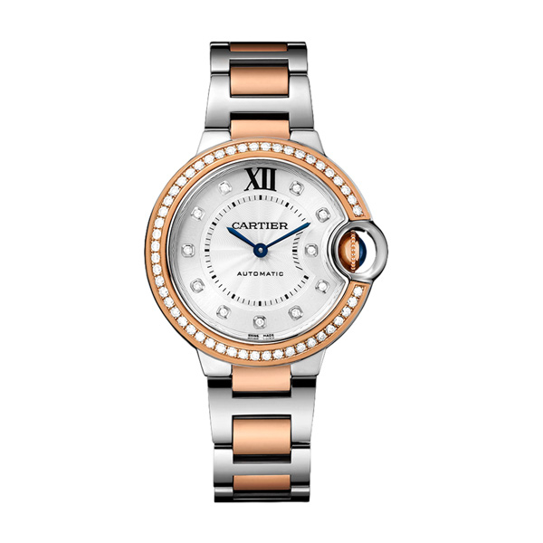 CARTIER Ballon Bleu Watch photo