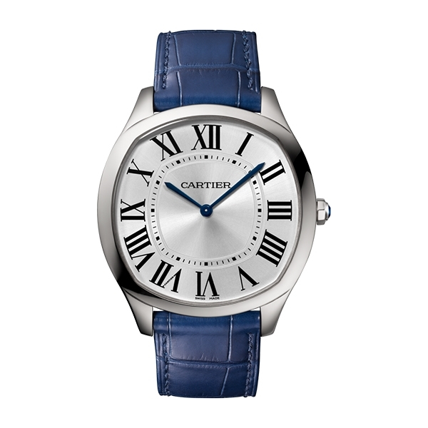 CARTIER Drive Extra-Flat 38mm Watch photo