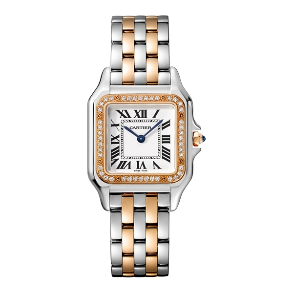 CARTIER Panthere Medium Watch photo
