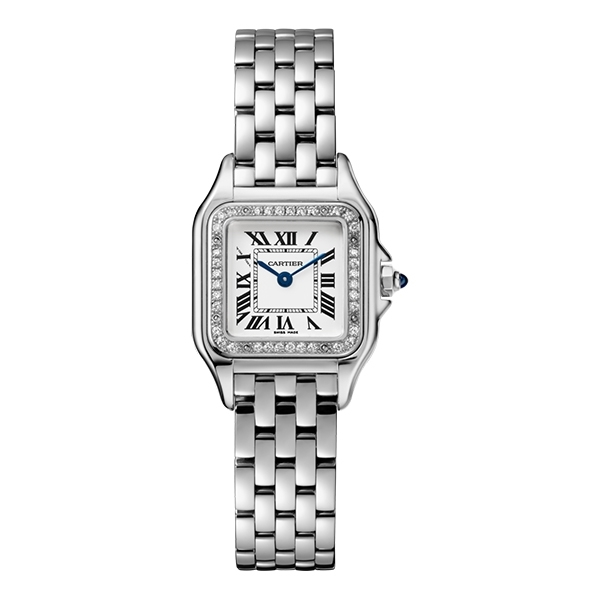 CARTIER Panthere Small Watch photo