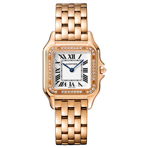 CARTIER Panthère Medium Watch photo