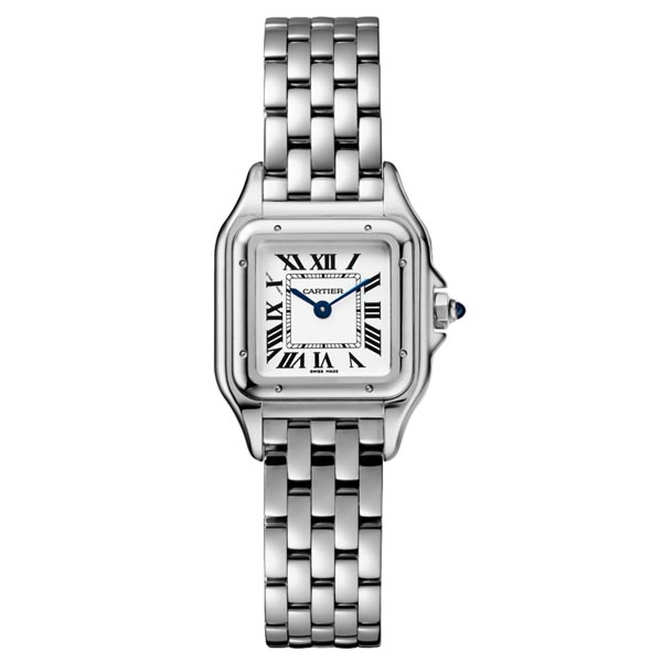 CARTIER Panthère Small Watch photo