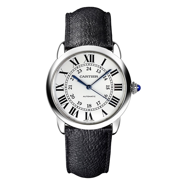 CARTIER Ronde Solo 36mm Watch photo