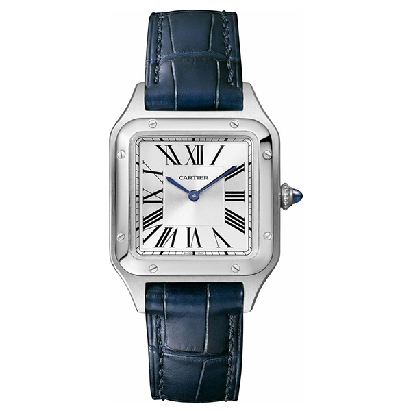 CARTIER Santos-Dumont Small Watch photo