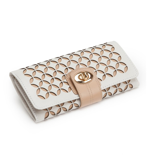 Chloe Jewelry Roll photo