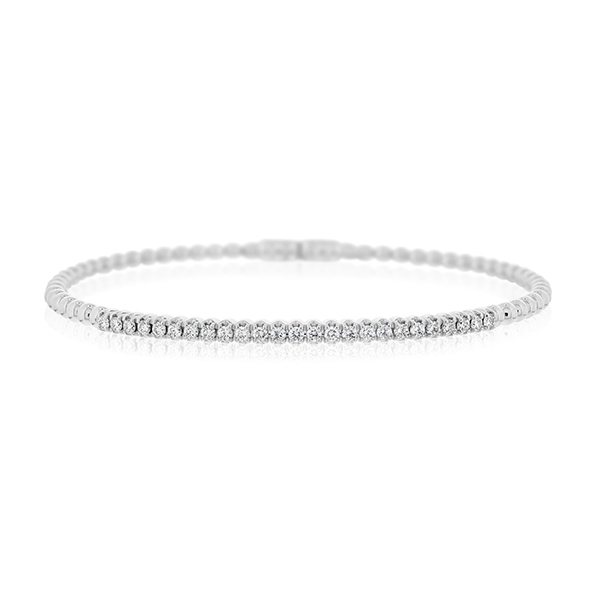 Diamond Bangle photo