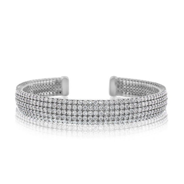 Diamond Cuff photo