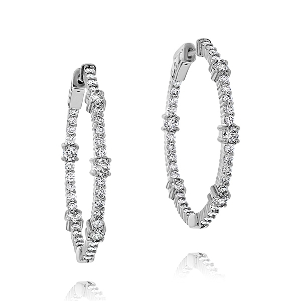 Diamond Hoops photo
