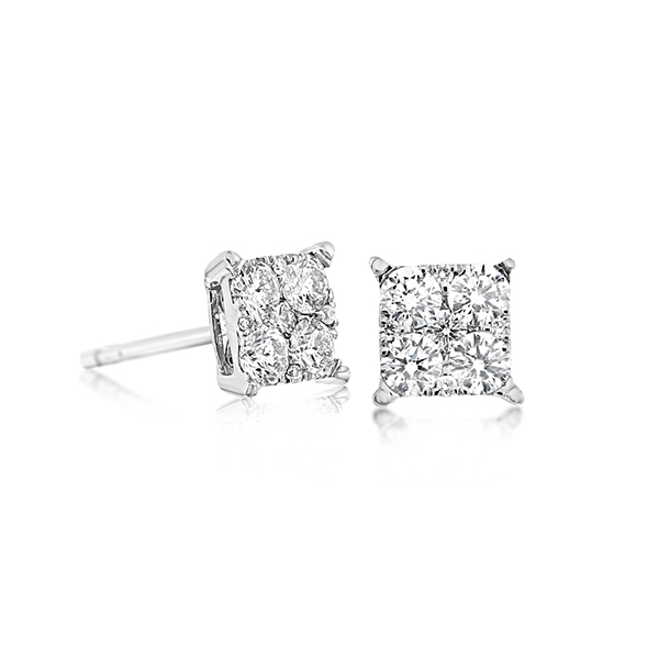 Diamond Studs photo