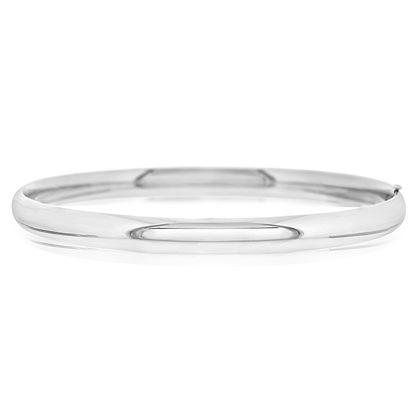 Estate Bangle Bracelet photo