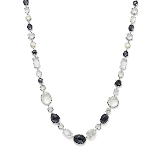 Estate Ippolita Rock Candy Necklace in Piazza photo