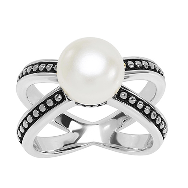 HONORA Pearl Ring photo