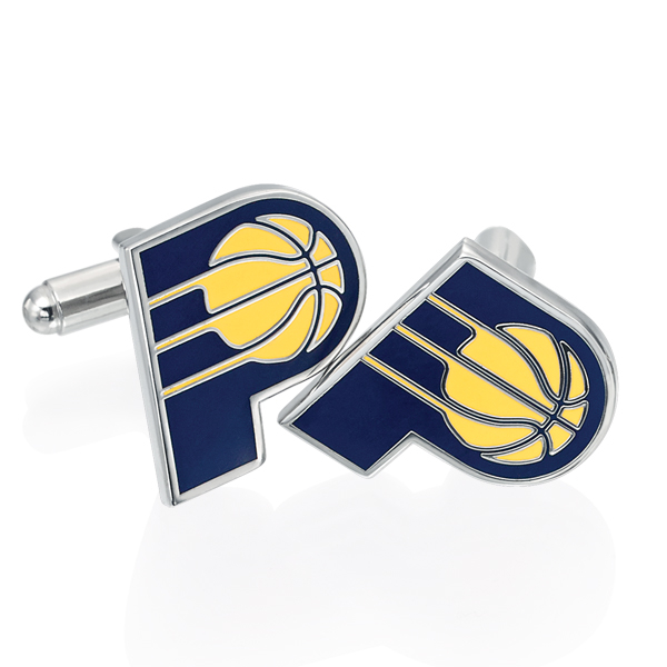 Indiana Pacers Cufflinks photo