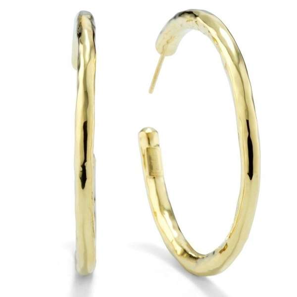 IPPOLITA Classico Hoop Earrings photo
