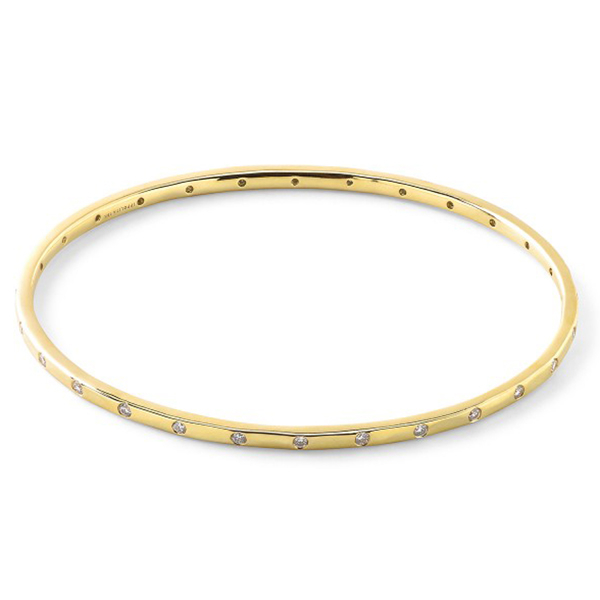 IPPOLITA Glamazon Stardust Diamond Bangle photo