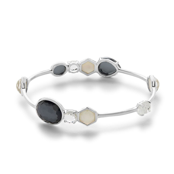 IPPOLITA Rock Candy Gelato Bangle in Piazza photo