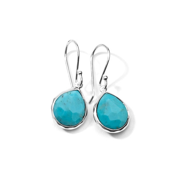 IPPOLITA Rock Candy Turquoise Earrings photo