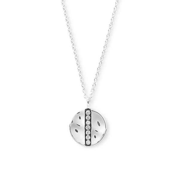 IPPOLITA Senso Diamond Disc Pendant  photo
