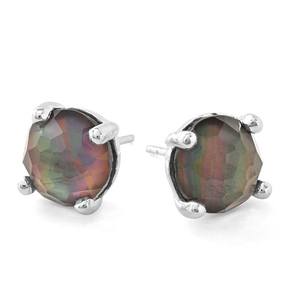 IPPOLITA Wonderland Mini Stud Earrings photo