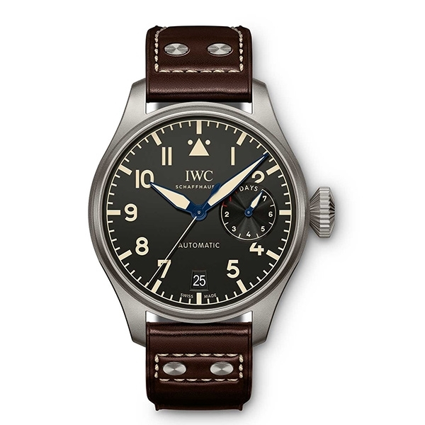IWC Big Pilot's Heritage 46mm Watch photo