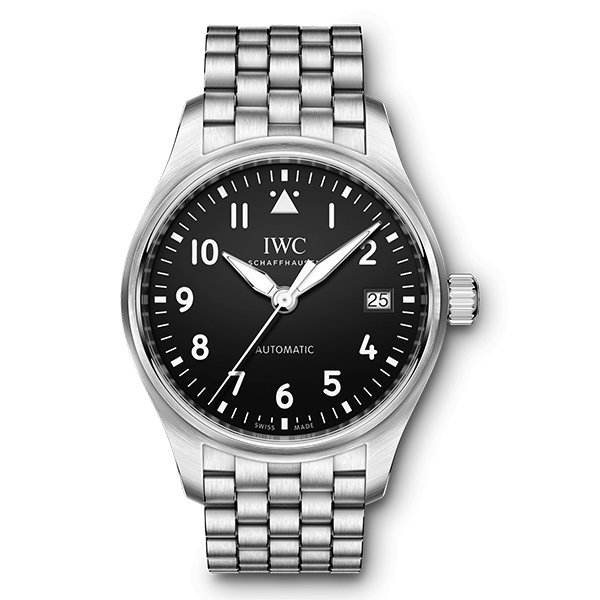 IWC Pilot's Watch Automatic 36mm Watch photo