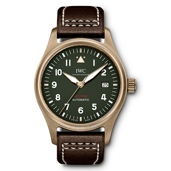 IWC Pilot's Watch Automatic Spitfire 39mm Watch photo