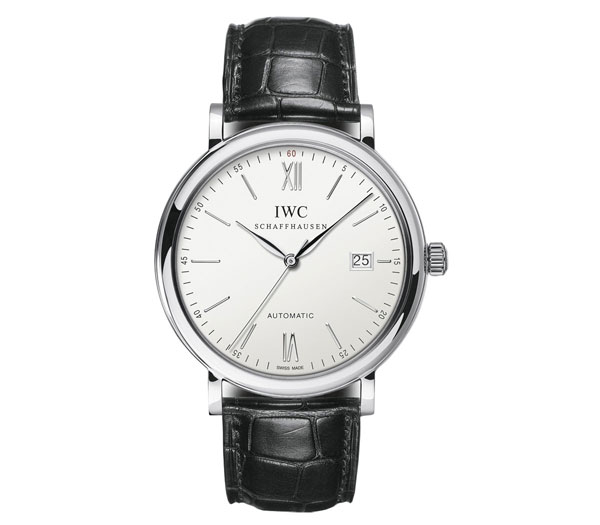 IWC Portofino Automatic 40mm Watch photo